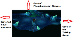 Waterfall Cave Directions