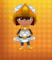 Fafnir's Armour Outfit Example