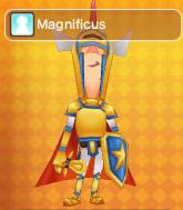 Magnificus-ingame