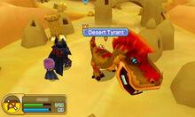 Desert Tyrant