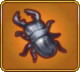 Iron Stag Beetle