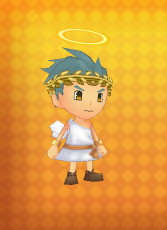 Angelic Armour Outfit Example