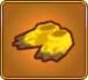 Gold Dragon Feet