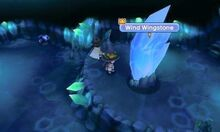 Wind Wingstone