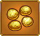 Golden Droppings