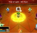 Trial of Light