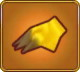 Gold Dragon Claws