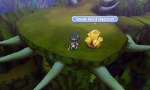 Great Gold Deposit