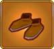Botas de bandido