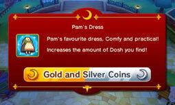 Pam's Dress