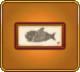 High-Flying Fish Print