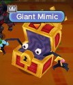 Giant mimic2