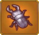 Steel Stag Beetle