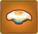 Fried Blizzard Egg