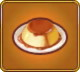 Honey Pudding