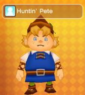 Huntin' Pete