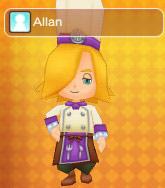 Allan-ingame