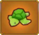 Cuddly Sea Turtle