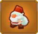 Santa Doll