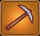Beginner's Pickaxe