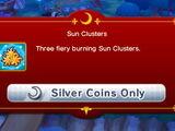 Sun Clusters