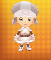 Frigid Armour Outfit Example