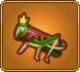 Royal Grasshopper