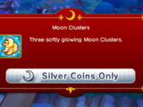 Moon Cluster