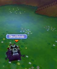 Skullblob