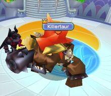 Killertaur