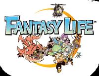 Fantasy Life logo