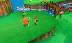 Carrotella