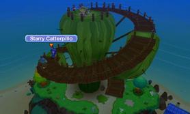 Starry Catterpillo