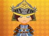 Berserker's Armour