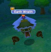 Earthwraith