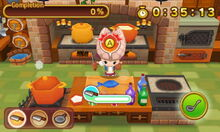 Fantasy Life Cooking