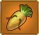 Hermit Carrot