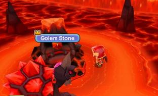 Golemstone