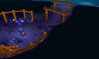Cave Catterpillo