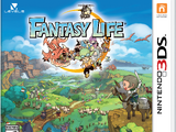Fantasy Life walkthrough