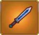 Espada de plata