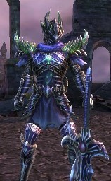 暗黑騎士3D