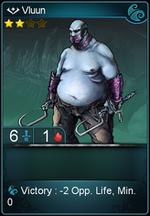 Vluun card level 2