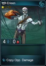 Erleen card level 1