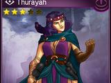 Thurayah