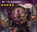 T-9x Sylvester