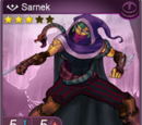 Sarnek