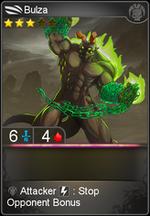 Old Bulza card level 3