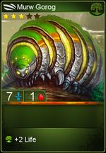 Murw Gorog card level 3