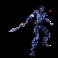 Radoraan full level 3